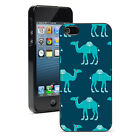 For Apple iPhone SE 5 5S 5c 6 6s 7 Plus Hard Case Cover 1245 Camels