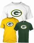 Green Bay Packers T Shirt NFL Tribute T Shirt Unisex sizes QUALITY GARMENT