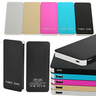 Ultrathin 50000mAh Backup External Battery Power Bank Charger for Cell Phone US