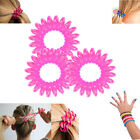 pink haarband