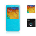MOFI Window View PU Leather Stand Cover Case For Samsung Galaxy Note 3 III N9000