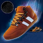 Modish Autumn Winter Men's Comfort Casual Warm Increased Snow Boots Shoes UK HF