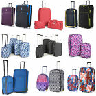 Super Lightweight Trolley Case suitcase luggage cabin approved Bag / large Bags