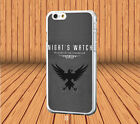 Game of Thrones for iPhone 6 6 Plus 4 4S 5S 5C Samsung S3/4/5 Note 2/3/4 Case H6