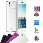 "Leagoo Lead3 4.5"" Smartphone Android 4.4 Quad Core 3G GPS DUAL Camera/SIM Unlock"