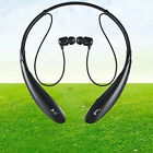 Wireless Sport Stereo Bluetooth Headset headphone HBS-800 for Samsung iPhone LG