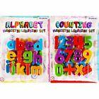 Magnetic Letters and Numbers Fridge Magnets Large Kids Baby Strong ABC Alphabet
