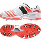 2015 adidas Howzat II Full Spike Cricket Shoes Sizes:(UK 6 - 13)