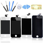 Full LCD Touch Screen Digitizer Display Assembly Replacement For iPhone 5 5C 5S