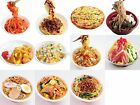 Japanese Culture Fake Food Making Kit Main Series Replica Sample Japan Made