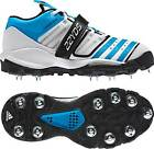 Adidas Twenty2Yds Mid IV Cricket Bowling Shoes
