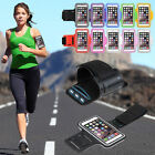 Cycling Running Jogging Sports Gym Armband Case Cover Holder For iPhone 6 New