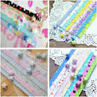 Thick Pretty  Lucky Star Folding Origami Paper, US SELLER! Fast Shipping