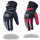 New Pro-biker Motorcycle Waterproof Warm Racing Winter Thickening Skiing Gloves