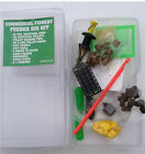 COMMERCIAL FISHERY RIG KITS - FEEDER OR FLOAT