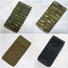 New Airsoft 3L Molle Hydration Carrier Webbing Modular Pouch Coyote 3 Color