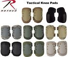 Military & Swat Tactical Protective Gear Knee Pads 3567 11058 11068 ALL COLORS