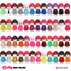 24 or 48 Nail Polish Doll Kimono Shaped 24 Different Modern Colours Luxury Box