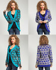 Women Sweater Button Knit Cardigan Blouse top