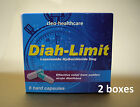12 x DIARRHOEA 2mg Capsules ★ Same ingredient as Immodium Tablets ★ Diah Limit ★
