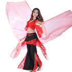 New Professional Egypt Belly Dance Costume Isis Wings 360° Isis Wings 8 colours