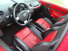 Volkswagen+%3A+Beetle%2DNew+1%2E8L+Turbo+GLS+Red+Lther+ONLY+28K+MILES+LIKE+NEW