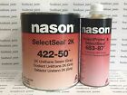 Nason Select Seal 2K Gallon Sealer Kit