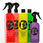 Dr J's Just 4 Dogs Dog & Puppy Shampoo, Spray, Disinfectant, Odour Remover
