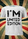 I'M Limited Edition Instagram Indie Tumblr Fashion T Shirt Men Women Unisex 1794