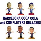 BARCELONA MicroStars - Coca Cola and Completerz Choice of 6 different Figures £1.29  on eBay
