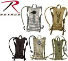 Military 3.0 Liter Backstrap Water Hydration System Backpack 2820 2825 2830 2831