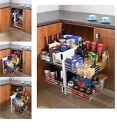 Blind Corner Optimiser - magic corner storage for 1000mm kitchen cabinets *SALE*