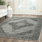 Light Blue Safavieh Power Loomed Vintage Area Rugs - VTG159-110
