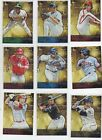 2015 TOPPS ARCHETYPES U PICK BLOWOUT SALE!!!! $3 Shipped ANY Quantity SINGLES