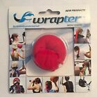 NEW The Wrapter Ponytail Holder / Hair Protector (7 colors) - FREE SHIPPING