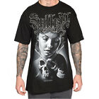 Sullen Clothing Art Collective T-Shirt - McKown Badge