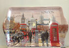 Large and Smal London tray NEW England souvenir tourist sights of Great Britain