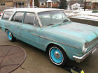 AMC+%3A+Other+American+330+1964+Rambler+330+4%2DDoor+6%2DPass%2E+Station+Wagon%2C+Faux+Patina+%21+Rust+FREE%21%21+Driver
