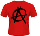 ANARCHY - OFFICIAL MENS T SHIRT