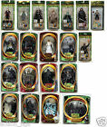 ToyBiz LOTR The Lord of the Rings The Fellowship of the Ring action figures