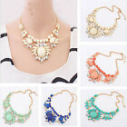Featured Charm Chain Fashion Women's Necklace Chunky Statement Jewelry Pendant
