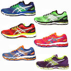 ASICS GEL NIMBUS 17 MENS / WOMENS RUNNING SHOES + RTN SYDNEY