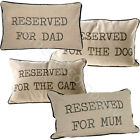 New Scatter Cushions Home Decoration Insets Fillers Inners Fathers Day Dad Gift