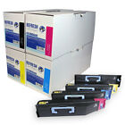 REMANUFACTURED KYOCERA TK-880 LASER PRINTER TONER CARTRIDGE SINGLE OR MULTI PACK