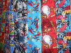 Superhero Theme Curtains - Made to Measure