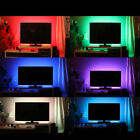 LED TV BELEUCHTUNG BACKLIGHT | 24 - 60 Zoll | LED LEISTE STRIP | RGB | FB + NT