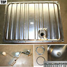 NEW%21+1962%2D1963+Ford+Falcon+Gas+fuel+tank+%26+Sending+Unit+Kit+with+hardware