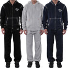 MENS TRUE RELIGION  ZIP UP HOODIES JUMPERS - TRUE RELIGION TRACKSUIT BOTTOMS