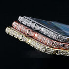 luxury Crystal Rhinestone Bling Metal Bumper Case Cover For iPhone 6 / 6 Plus