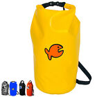IQ 40 LITRE WATERPROOF DRY BAG FOR KAYAKING, SAILING, BEACH AND WATERSPORTS